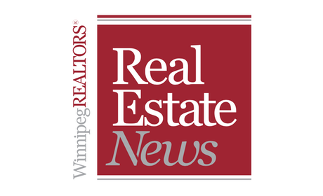 Winnipeg Real Estate News logo