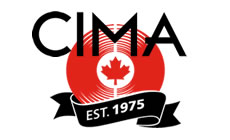 Canadian Independent Music Association logo