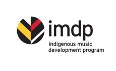 Indigenous Music Development Program logo