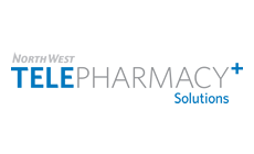 North West Telepharmacy logo