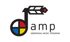 Aboriginal Music Program logo