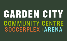 Garden City Community Centre logo