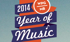 Year Of Music logo